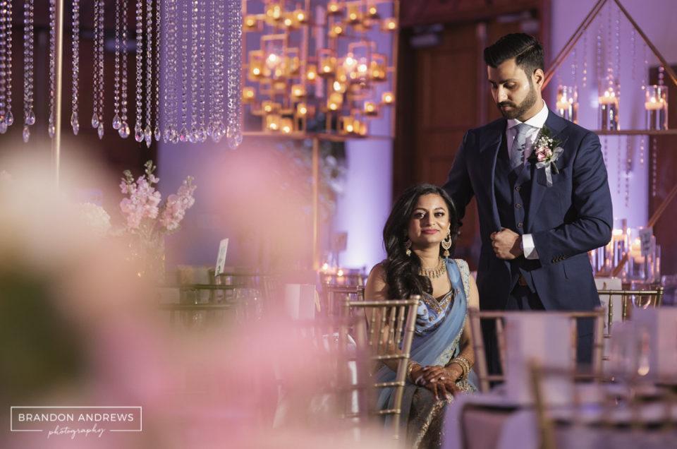 Binta + Shiven South Asian Wedding